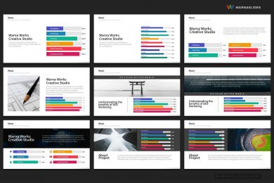 Skills Expertise Resume Powerpoint Template For Business Pitch Deck Professional Creative Powerpoint Icons 006